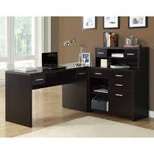 l shaped home office desks. Shop Monarch Specialties I 7 L-Shaped Home Office Desk At ATG Stores. Browse L Shaped Desks