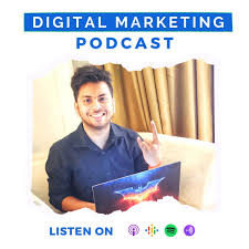 The Krantesh Show   Digital Marketing Podcast