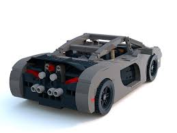 Camera Lego Digital Designer : Software bluerender a rendering engine for ldd lego digital