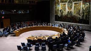 """تعديل صيغة نص مشروع القرار الفلسطيني في مجلس الأمن بحذف """"إدانة"""" خطة ترامب  للسلام"""