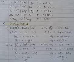 Pelajari contoh soal ujian akhis semester (uas) kimia untuk kelas xii semester 1 berikut dengan pembahasannya. Kunci Jawaban Kimia Kelas 12 Guru Galeri