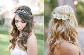 down wedding hair. 10 of the best half up half down wedding hairstyles with braids