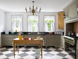 A Model Kitchen For The Georgian Era Restoration Design For