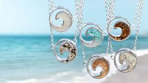 the original beach sand jewelry co