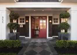recessed front door. contemporary front doors entry with natural stone open recessed lighting kits door m