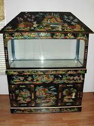 Aquarium furniture design Hood Beautiful Oriental Asian Design Aquarium Stand W Custom 75 Gallon Glass Tank Homedit 96 Best Aquarium Stands Images Aquariums Fish Tanks Aquarium
