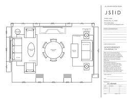 furniture layout plans. calabasas ca estate living and dining room furniture floor plan layout option 2 wwwjsinteriordesblogspotcom pinterest combo plans v