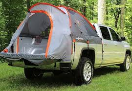 Which Truck Bed Tent Will You Take Camping?