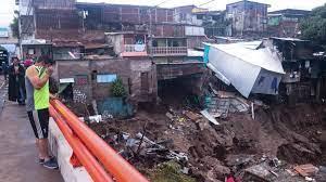 Tropical Storm Amanda Kills 14 in El ...