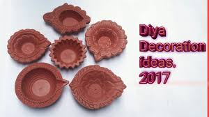 Diya Painting Designs How To Decorate Diyas At Home Diya Painting For Diwali Paint Diya In Easy And Fast Way At Home