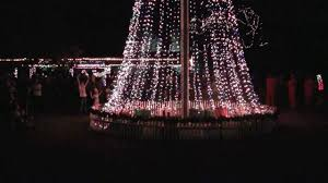 Central Park Christmas Lights Bryan Tx Best Christmas Lights In Texas Holidappy