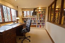 home office study. Old Hall Farm Suffolk - Study Home Office