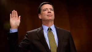 Image result for james comey trump in oval office pics
