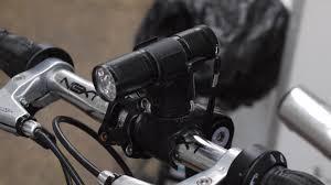 Diy Light Mount Diy Bike Flashlight Holder