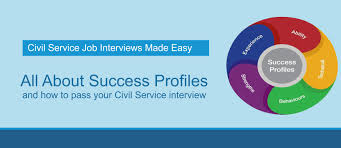 Behavioural Based Interviewing Civil Service Success Profiles And Behaviours Made Easy