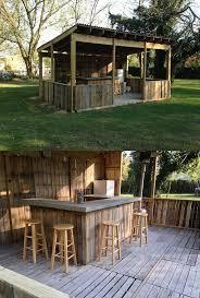 Outdoor Bar 114 Best Bars Outdoor Images On Pinterest
