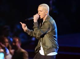 Without warning, Eminem drops new album 'Music to be ...