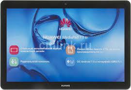 Купить <b>Планшет HUAWEI MediaPad T3</b> 10, 2GB, 16GB, 4G серый ...