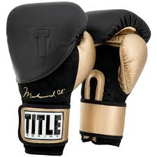 le boxing ali legacy hook and loop boxing gloves 14 oz black