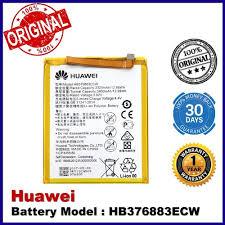 <b>Original Huawei</b> P9 Plus <b>HB376883ECW</b> Battery $39.90