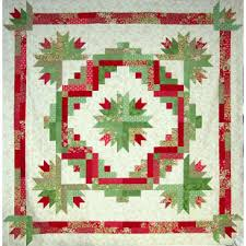 Christmas Quilt Patterns | ... quilt is an instant favorite ... & Christmas Quilt Patterns | ... quilt is an instant favorite perfect for  christmas or Adamdwight.com