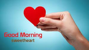 Good Morning My Sweetheart Wallpaper HD ...