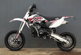 pit bikes by m2r lucky mx