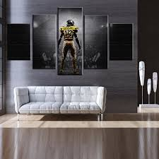 Steelers Bedroom Compare Prices On Steelers Canvas Online Shopping Buy Low Price