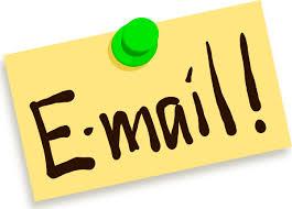 Afbeeldingsresultaat voor email adressen