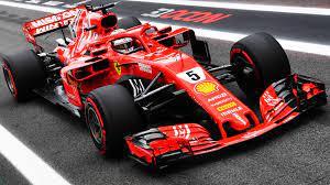 Ferrari slumped to its worst. F1 In 2019 Can It Finally Be Ferrari And Sebastian Vettel S Season F1 News