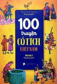 Sách 100 Truyện Cổ Tích Việt Nam - Quyển 3 - FAHASA.COM