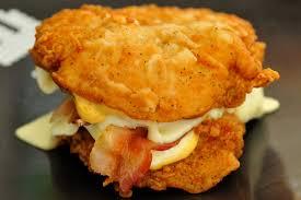 Double Down (sandwich) - Wikipedia