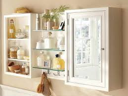white wooden bathroom furniture. Modern White Stained Wooden Bathroom Cabinet With Glass White Wooden Bathroom Furniture