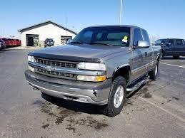 2001 Chevrolet Silverado 1500 LS in Mount Vernon, IN | Evansville ...