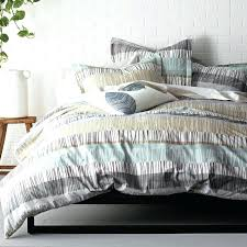 king duvet insert queen bed cover set cotton grey oversized canada