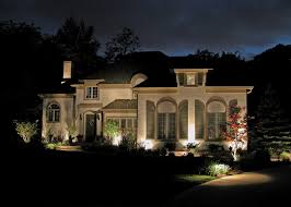 landscape lighting illuminates lifestyles