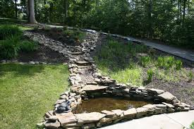 Modern Water Well Design Before Picture Wells Modern Design Aquascaping Did A Tear