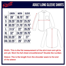 Pf Flyers Size Chart Blue Ridge Long Sleeve Button Up Flannel Shirt
