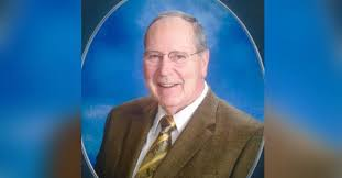 "R. James ""Jim"" Wolf Obituary - Visitation & Funeral Information"