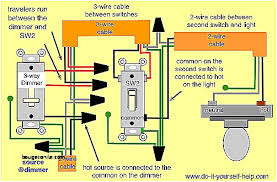 cooper 4 way dimmer switch Motion Sensor Switch Wiring Diagram cooper wiring 3 way dimmer switch lutron 3way dimmer installation