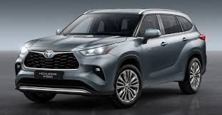 2021 toyota highlander costs facts