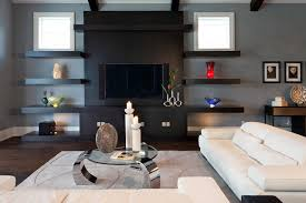 Small Picture Contemporary Living Room
