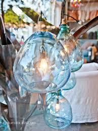 marvelous design blown glass lamps ideas 17 best ideas about glass lights on unique lighting