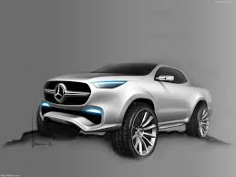 2018 mercedes benz x class price. exellent mercedes mercedesbenz xclass pickup concept 2016  pictures information u0026 specs in 2018 mercedes benz x class price e