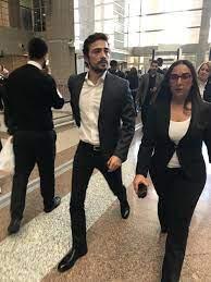 Şarkıcı Sıla'yı darp ettiği gerekçesiyle oyuncu Ahmet Kural'a hapis cezası