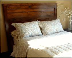 King size wood headboard Farmhouse Wood Headboards King Size Bed Headboard Home Solid Wood King Bed Solid Cherry King Size Bed King Beds