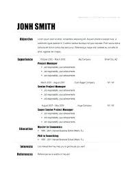 Online Free Resume Builder Beauteous Build A Resume Online Free Download Sample Resumes Builder Template