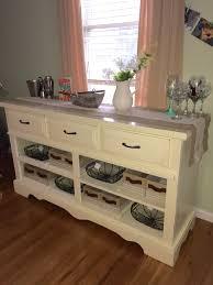Dresser Drawer Shelves Dresser With Shelves Ethan Allen Dark Antique Dresser Mirror With