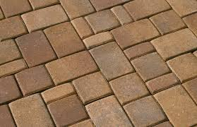 3 Piece Paver Patterns