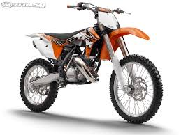 2012 ktm sx and sx f motocross photos motorcycle usa